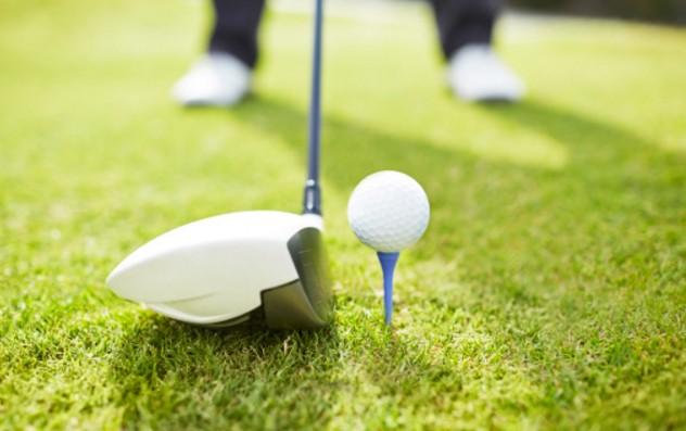 pratique golf