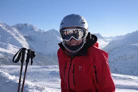 blessures au ski