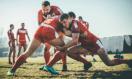 Sports violents : les dentistes tirent la sonnette d'alarme