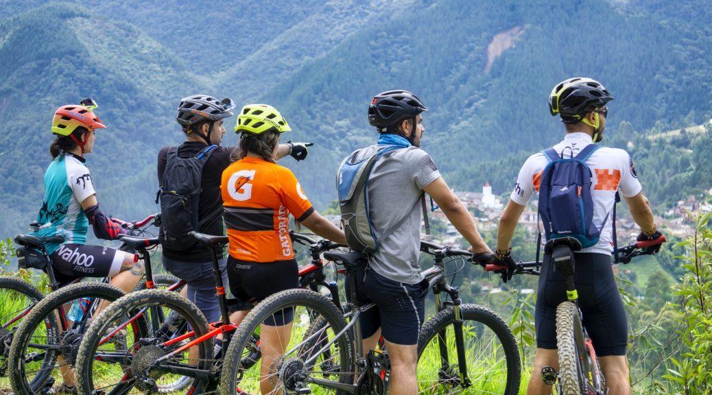 cours vélo samoëns