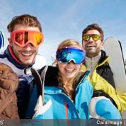 UV de l'hiver : pensez à vous protéger !