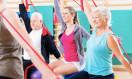 Quels sports dans les maisons de retraite ?